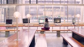 Jisc: powering people