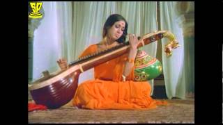 Chakravakam Telugu Movie Songs | Veena Lona Sad Video Song | Shobhan Babu | Vanisri |