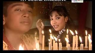 Nischup Majhrath | Akash/Nishi | Bangla Exclusive Song | Mysound BD