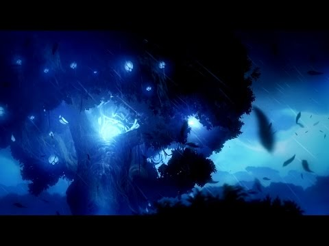 Beautiful and Powerful Ori and the Blind Forest Soundtracks