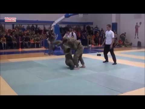 Khridoli tournament in Georgian Army. Sport competition Gorgasliani 2013. Highlights