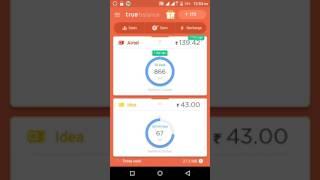 how to make money from truebalan HD