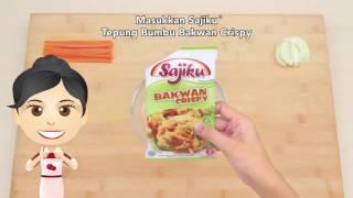 Dapur Umami - Kakiage SAJIKU