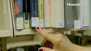 How to Understand the Dewey Decimal System