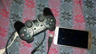 How to Connect Sony PS3 to New Samsung Galaxy J7 2016