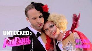 Untucked: RuPaul's Drag Race Episode 10   Prancing Queens