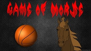 GAME OF HORSE!!