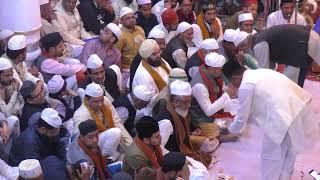 Khuaja e Man By Qawwal Javed Rampuri At The Urs Of Shaikhul Alam a.r. Rudauli Shareef 2018