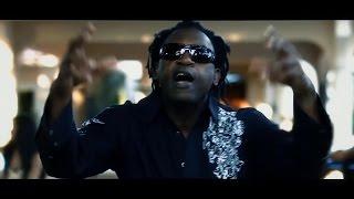 Chawki feat. Dr. Alban - It's My Life (WaveFirez Bootleg Mix)