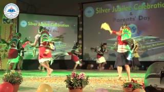 Suhena Performance & Speech