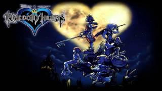 Kingdom Hearts  Simple And Clean  Utada Hikaru