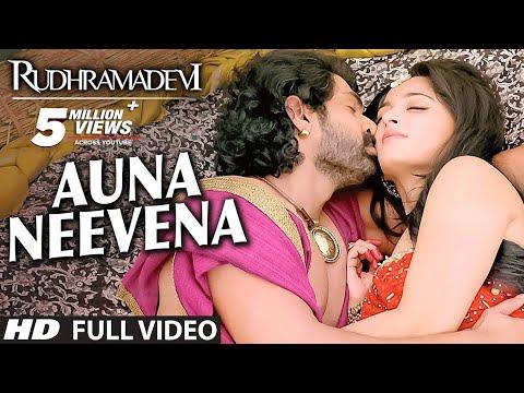 Xxx Mp4 Auna Neevena Full Video Song Rudhramadevi Allu Arjun Anushka Rana Daggubati Prakash Raj 3gp Sex