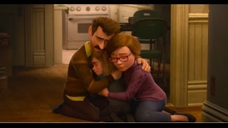 Inside Out Official Trailer #3 2015   Disney Pixar Movie HD Full Episode   English