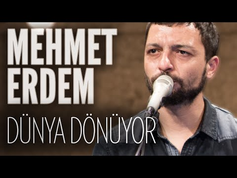 Mehmet Erdem Dünya Dönüyor JoyTurk Akustik