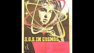 Battle Beyond The Sun 1959 Redux - Score additions by Len E. Burge III