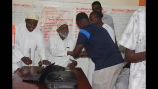 UISLAMU ULIVYOSTAARABISHA ULAYA Sheikh Abdillahi Nassir
