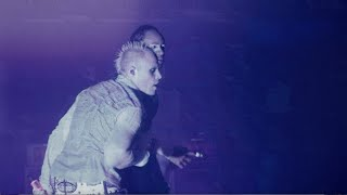 The Prodigy - Wild Frontier (Live At Future Music Festival Australia 2015)
