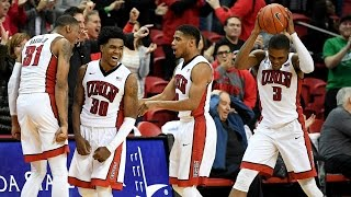 Mountain West Basketball Top 3 Plays Of The Week   January 22, 2017