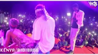 RAYVANNY - Live performance at Kenya Bidibadu (part 2)