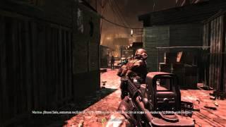 Call of Duty 4 Modern Warfare - Acto 1 Mision 3 El Pantano - Español HD