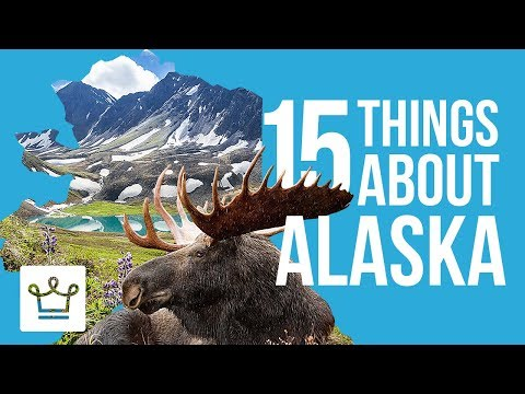 15 Things You Didn t Know About Alaska