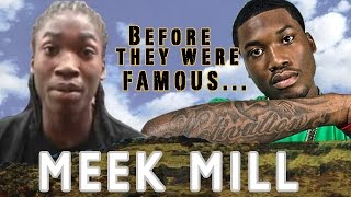 Meek Mill - Before They Were Famous