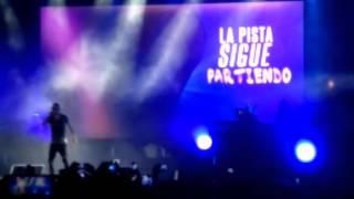 Cadera - Gadiel (en vivo)