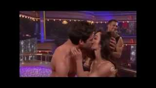 Meryl and Maks- All of the Stars