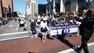 Greensboro Christmas Parade Mr Ice Cream Man HPC - youtube ...
