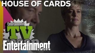 House Of Cards: Season 2, Episodes 5 & 6 | TV Recap | Entertainment Weekly
