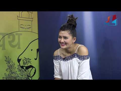Xxx Mp4 सुन्दर मोडल अनिता आचार्य व्यवसायमा विवाहबारे यसो भनिन् Anita Acharya Nepali Model 3gp Sex