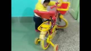 Cycle se aaya sanam dumka