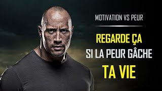 Comment vaincre tes peurs! Video de Motivation en Francais H5 Motivation #04