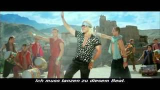 Tashan - Dil Dance Maare / German Subtitle / [2008]