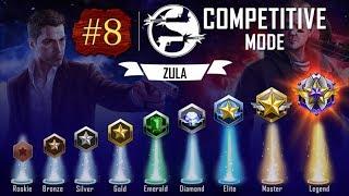 Zula - Competitive Ranked Match #8 - I