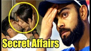 10 Bollywood Actress SECRET AFFAIRS With Actors