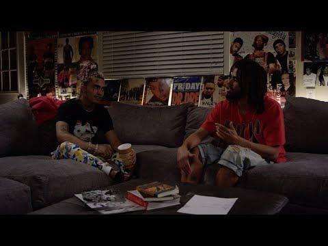 Xxx Mp4 J Cole X Lil Pump Interview At The Sheltuh 3gp Sex