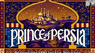 페르시아의 왕자 1 (Prince Of Persia 1) - Clear
