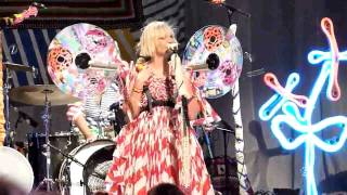 Sia - Encore + Bubbles @ The Roundhouse, London