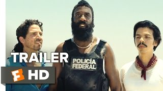 Search Party TRAILER 1 (2016) - T.J. Miller, Alison Brie Movie HD