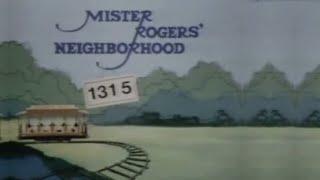 WTTW Channel 11 - Mister Rogers' Neighborhood -