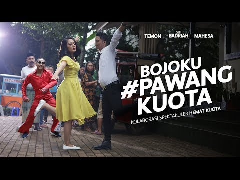 Xxx Mp4 Siti Badriah Mahesa Ofki Ft Temon Bojoku PawangKuota Official Music Video 3gp Sex