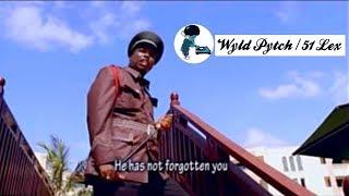 Pastor Anthony Musembi - Ahadi Za Bwana (Official Video)