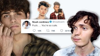 Noah Centineo: The King Of Basic Tweets