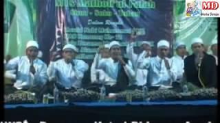 FATIHAH INDONESIA - USTADZ RIDWAN ASYFI ❤ YA LAL WATHON ❤ MTs. Matholiul Falah Simo Bersholawat