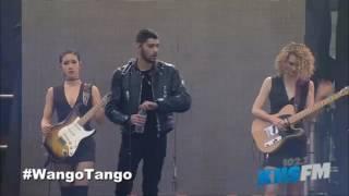 Zayn - Wango Tango - KissFM