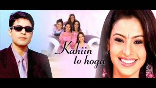 kahin to hoga title audio song