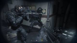 Call of Duty 4 Modern Warfare Remastered - PROLOGO 2 Tripulacion Prescindible - ESPAÑOL HD 60 FPS