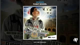 Wiz Khalifa -  Heart  Soul (Flight School) [DatPiff Classic]