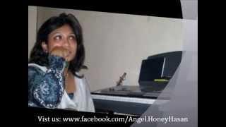 Onuvobe By Honey Hasan ft  Bappy Khan Demo